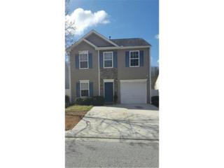 165 Silver Fox Trail, Dallas, GA 30157 (MLS #5792645) :: North Atlanta Home Team