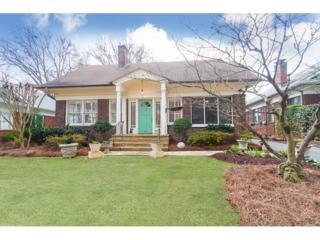 111 Huntington Road NE, Atlanta, GA 30309 (MLS #5792731) :: North Atlanta Home Team