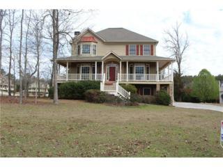 11 Overlook Circle, Euharlee, GA 30145 (MLS #5793153) :: North Atlanta Home Team