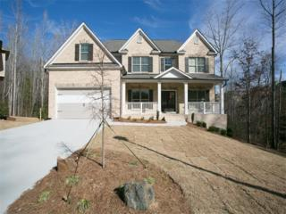 1418 Side Step Trace, Lawrenceville, GA 30045 (MLS #5793245) :: North Atlanta Home Team