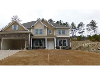 472 Longwood Place, Dallas, GA 30132 (MLS #5793284) :: North Atlanta Home Team