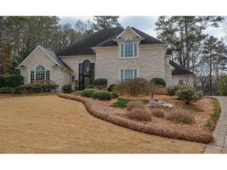 1141 Vinings Falls Drive, Smyrna, GA 30080 (MLS #5793295) :: North Atlanta Home Team