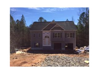 20 Jackson Farms Court, Rockmart, GA 30153 (MLS #5793420) :: North Atlanta Home Team