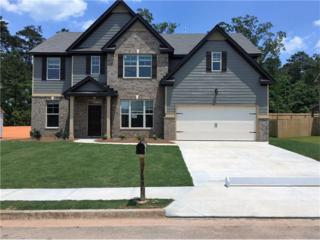 105 Oakwood Drive, Covington, GA 30016 (MLS #5793490) :: North Atlanta Home Team