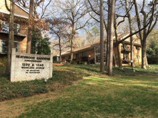 1230 Woodland Avenue NE #4, Atlanta, GA 30324 (MLS #5794334) :: North Atlanta Home Team
