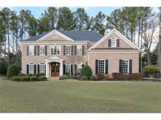 2359 Tayside Crossing, Kennesaw, GA 30152 (MLS #5794448) :: North Atlanta Home Team