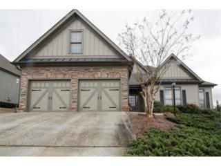 812 Oakridge Terrace, Loganville, GA 30052 (MLS #5794900) :: North Atlanta Home Team