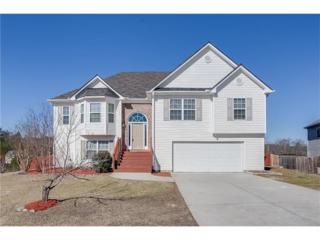 991 Cruiser Run, Lawrenceville, GA 30045 (MLS #5795024) :: North Atlanta Home Team