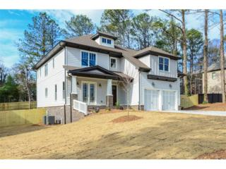 1972 Hollidon Road, Decatur, GA 30033 (MLS #5795526) :: North Atlanta Home Team