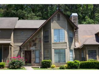 826 Heritage Oaks Drive, Stone Mountain, GA 30088 (MLS #5795915) :: North Atlanta Home Team