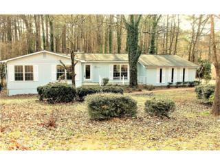 4669 N Springs Road, Kennesaw, GA 30144 (MLS #5796083) :: North Atlanta Home Team