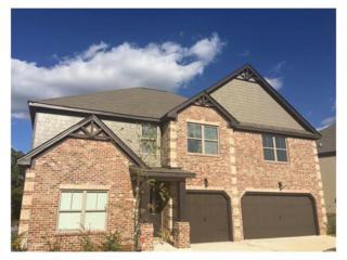 2531 Livingston Court, Loganville, GA 30052 (MLS #5796141) :: North Atlanta Home Team