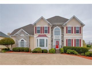6319 Chestnut Hill Road, Flowery Branch, GA 30542 (MLS #5796237) :: North Atlanta Home Team