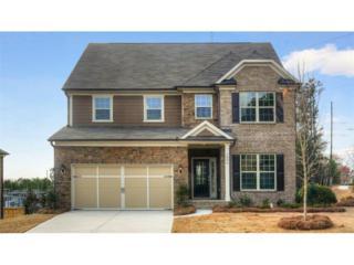 1806 Brookside Elm Drive, Duluth, GA 30097 (MLS #5796383) :: North Atlanta Home Team