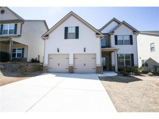 191 Scenic Hills Drive, Newnan, GA 30265 (MLS #5796526) :: North Atlanta Home Team