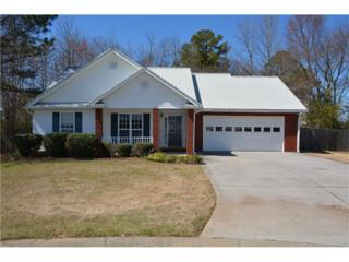 24 Dewey Drive, Adairsville, GA 30103 (MLS #5796564) :: North Atlanta Home Team