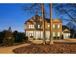 3085 Haven Terrace, Milton, GA 30009 (MLS #5796614) :: North Atlanta Home Team