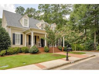 1523 Collier Place SE, Smyrna, GA 30080 (MLS #5796641) :: North Atlanta Home Team