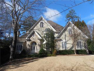 220 Northland Ridge Trail, Sandy Springs, GA 30342 (MLS #5797080) :: North Atlanta Home Team