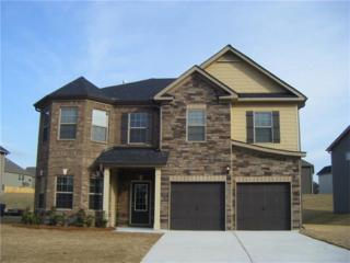 445 Sawgrass View, Fairburn, GA 30213 (MLS #5797092) :: North Atlanta Home Team