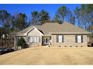 75 Meadows Court, Dawsonville, GA 30534 (MLS #5797109) :: North Atlanta Home Team