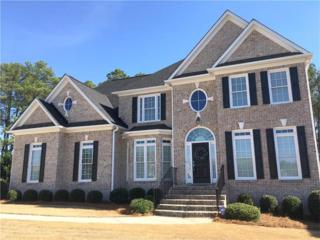 862 Windsor Creek Trail, Grayson, GA 30017 (MLS #5797287) :: North Atlanta Home Team