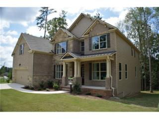 3248 Alhambra Circle, Hampton, GA 30228 (MLS #5797975) :: North Atlanta Home Team