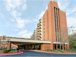 300 Johnson Ferry Road NE B713, Atlanta, GA 30328 (MLS #5798278) :: North Atlanta Home Team