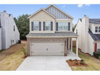 4693 Ravenwood Loop, Union Point, GA 30291 (MLS #5798488) :: North Atlanta Home Team