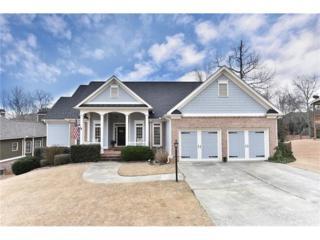 618 Richmond Place, Loganville, GA 30052 (MLS #5798604) :: North Atlanta Home Team