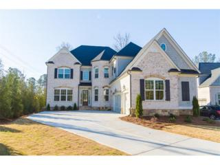 2998 Bellehurst Drive, Marietta, GA 30062 (MLS #5798681) :: North Atlanta Home Team