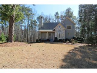 6258 Wiscasset Parkway NW, Dallas, GA 30157 (MLS #5798783) :: North Atlanta Home Team