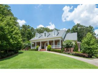 2169 Cumberland Drive SE, Smyrna, GA 30080 (MLS #5798840) :: North Atlanta Home Team