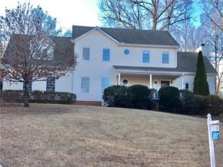 5169 Saint Charles Place, Douglasville, GA 30135 (MLS #5798910) :: North Atlanta Home Team