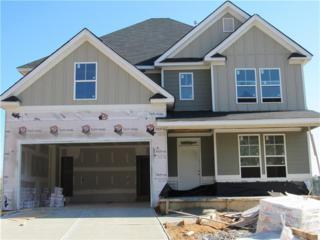 27 Fallen Oak Drive, Dallas, GA 30132 (MLS #5799328) :: North Atlanta Home Team