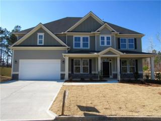 42 Lost Creek Boulevard, Dallas, GA 30132 (MLS #5799381) :: North Atlanta Home Team