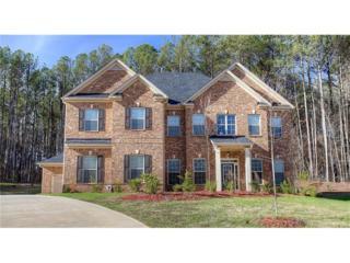 274 Shellbark Drive, Mcdonough, GA 30252 (MLS #5799432) :: North Atlanta Home Team