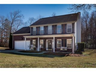 2232 Vintage Oaks Drive, Loganville, GA 30052 (MLS #5799462) :: North Atlanta Home Team