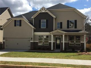 2399 Park Estates Drive, Snellville, GA 30078 (MLS #5799739) :: North Atlanta Home Team