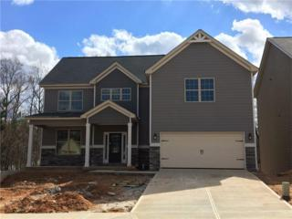 2449 Park Estates Drive, Snellville, GA 30078 (MLS #5799972) :: North Atlanta Home Team