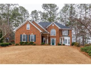 5049 Chapel Lake Circle, Douglasville, GA 30135 (MLS #5800301) :: North Atlanta Home Team