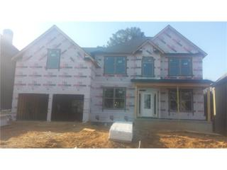 123 Silvertop Drive, Grayson, GA 30017 (MLS #5800336) :: North Atlanta Home Team