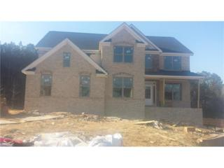 399 Oatgrass Drive, Grayson, GA 30017 (MLS #5800339) :: North Atlanta Home Team
