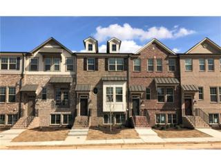 4485 Donahue Avenue #154, Sugar Hill, GA 30518 (MLS #5800500) :: North Atlanta Home Team