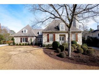 110 Annie Cook Way, Roswell, GA 30076 (MLS #5800595) :: North Atlanta Home Team