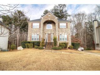 3899 Heritage Oaks Drive SW, Powder Springs, GA 30127 (MLS #5800860) :: North Atlanta Home Team