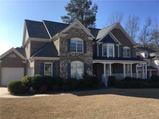 1373 Sever Creek Drive, Lawrenceville, GA 30043 (MLS #5801021) :: North Atlanta Home Team