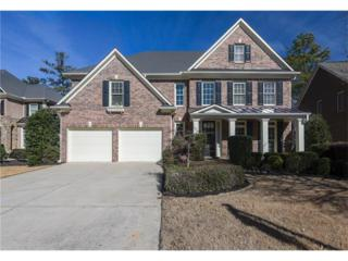 5499 Highland Preserve Drive, Mableton, GA 30126 (MLS #5801113) :: North Atlanta Home Team