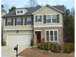 159 Stoney Creek Parkway, Woodstock, GA 30188 (MLS #5801185) :: North Atlanta Home Team