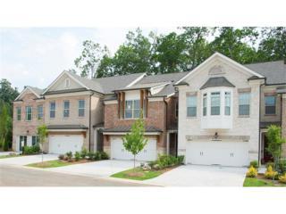 3929 Glenview Club Lane #26, Duluth, GA 30097 (MLS #5801203) :: North Atlanta Home Team